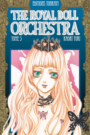 the royal doll orchestra 5