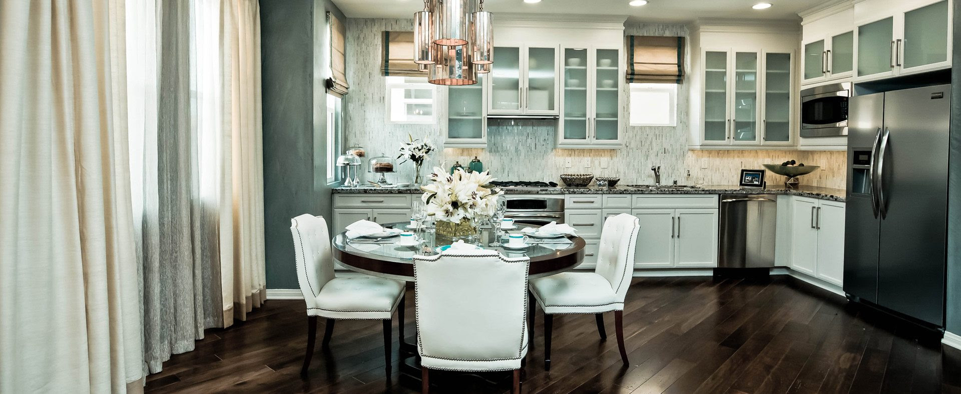 Top Los Angeles Interior Designers Hgtv Star Charles Neal
