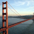 San Francisco's Golden Gate Bridge Now Accepts Pesos
