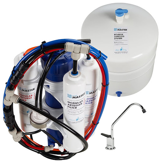 Best Reverse Osmosis System in 2015 with guide
