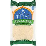 Taste Of Thai, Rice Soft Jasmine Bx - 17.6 Ounce -PACK 12