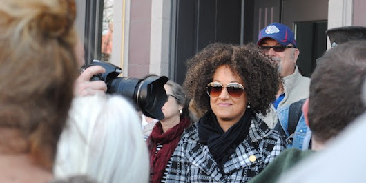 Dolezal: Responses, reactions from faith community