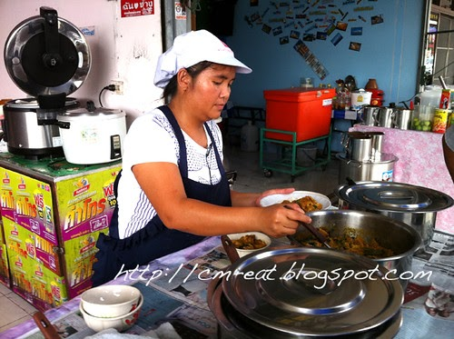 Real Thai Food Santa Cruz