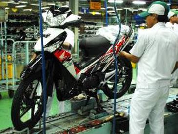 supra x dalam Menambah Kecepatan Honda Supra X 125
