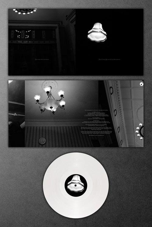 Dale Cooper Quartet & The Dictaphones - Quatorze Pièces de Menace