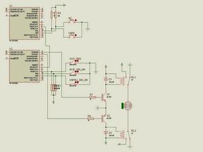 PIC16F628A Ví dụ máy phát RF nhận C với Dili
