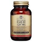 Solgar CoQ-10 120 mg - 60 Vegetable Capsules