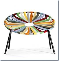 Lastika chair