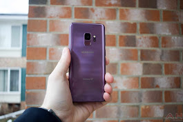 Samsung Galaxy S9 & S9 Plus Now Available at AT&T, Sprint, T-Mobile, Verizon & Other Retailers