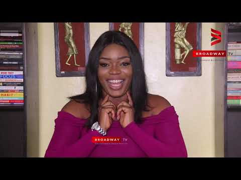 I'D RATHER HAVE A MAN THAT HAS MONEY THAN ONE THAT IS GOOD IN BED - BISOLA AIYEOLA