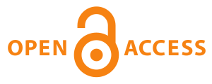 Open Access logo and text