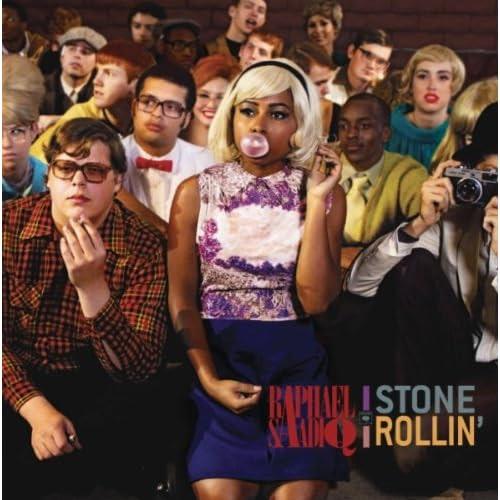 Stone Rollin' - Raphael Saadiq