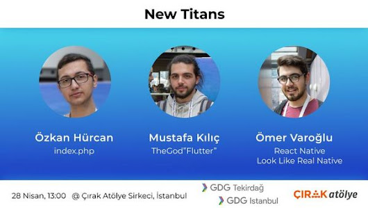 New Titans
