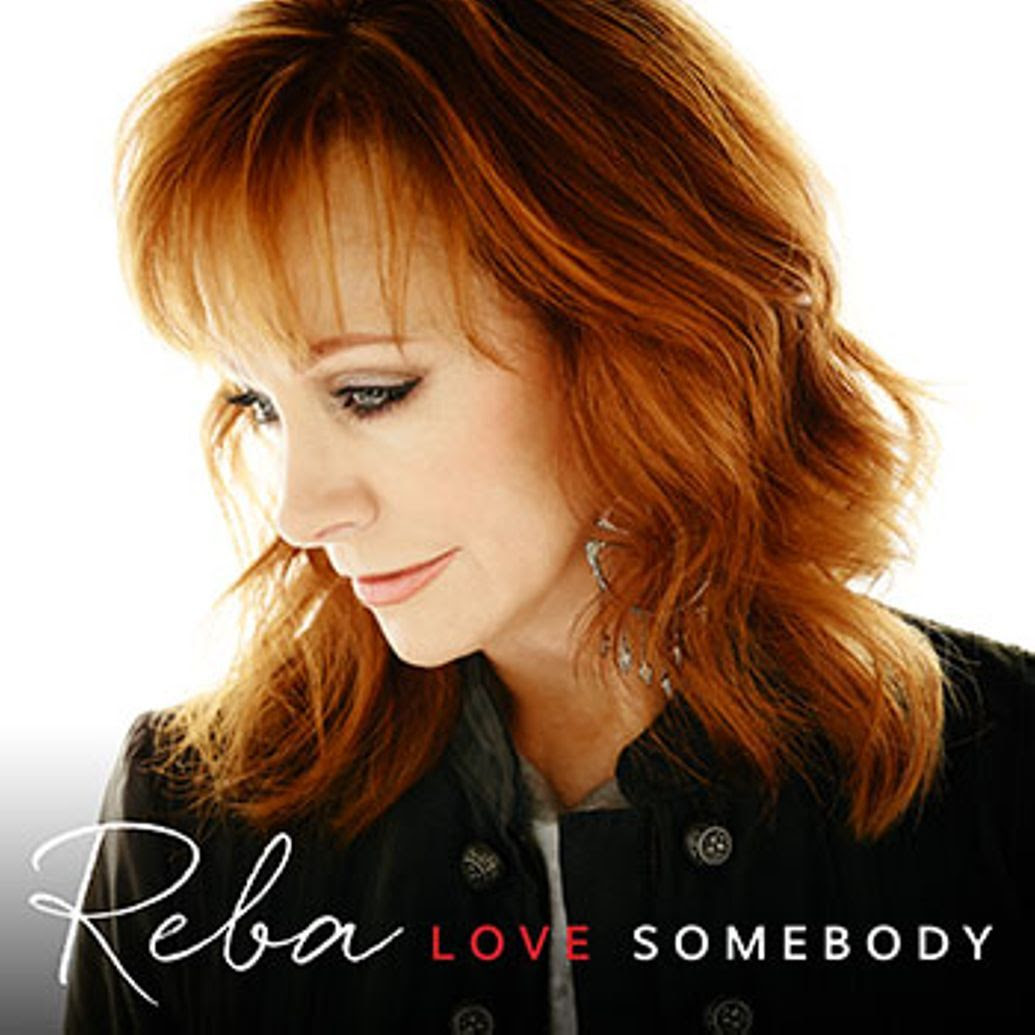 Reba McEntire : Love Somebody (Album Cover) photo 1035x1035-Reba_LoveSomebody_Cover.jpg