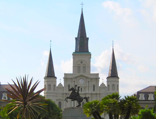 Travel Curious Often - TCO Guide to New Orleans
