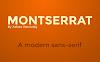 Montserrat font | Montserrat font free download