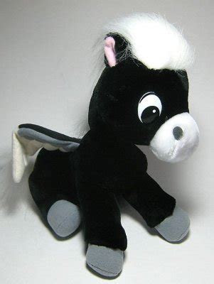 Pegasus large plush doll / soft toy from our Plush