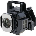 Epson V13H010L49 Elplp49 Replacement Projector Lamp/Bulb - Black