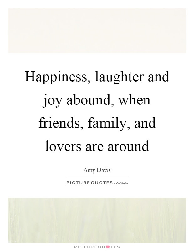 Happiness Friends Quotes Sayings Happiness Friends Picture Quotes