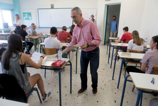 Πανελλαδικές: Εισαγωγή με βαθμό 3 σε ΤΕΙ που γίνονται πανεπιστήμια | in.gr