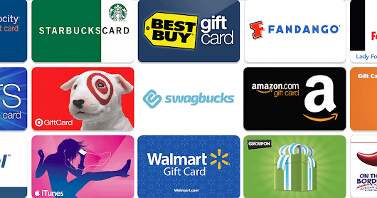 Put cash back in your wallet with Swagbucks!