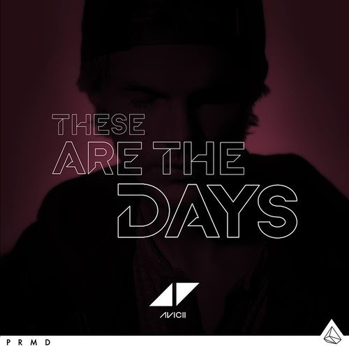 Avicii - The Days (New Vocals) Feat Brandon Flowers by Itzjamie