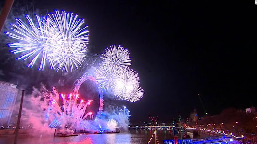 New Year's Fast Facts - CNN