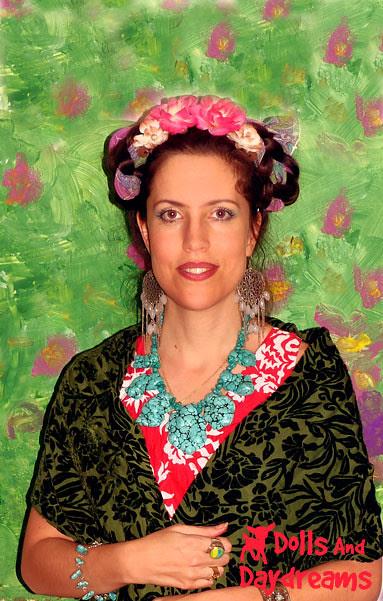 frida-kahlo-Halloween