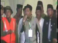Hujan Interupsi Muktamar NU Saat Pleno Tata Tertib Pemilihan Ketua