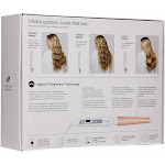 T3 - Whirl Trio Interchangeable Styling Wand