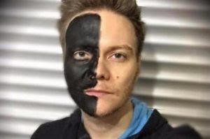 A 'blackface' de Teló é fruto de nossa ignorância sobre o racismo. Por Marcos Sacramento