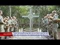 """Việt Nam giao """"Thánh Giá Long Tân"""" cho Úc"""