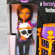 Lilly & Friends : Monster High Etagenbett Room to Howl mit Clawdeen Wolf