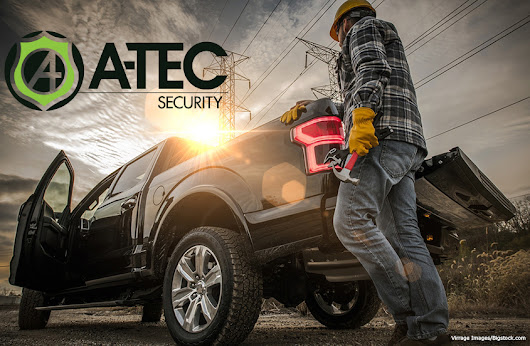 How Commercial Security in Kansas City Can Help Reduce or Deter Jobsite Theft | A-TEC Security