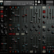 System 1000M - The Ultimate Kontakt Synthesizer from SynthMagic and Tronsonic