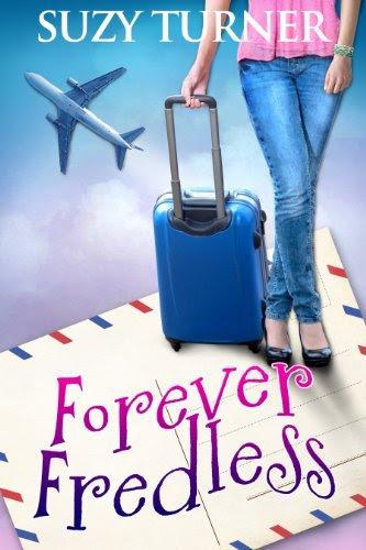 Forever Fredless http://hundredzeros.com/forever-fredless-suzy-turner