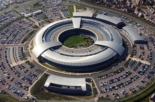 Here are the first seven startups receiving investment through GCHQ's cybersecurity accelerator