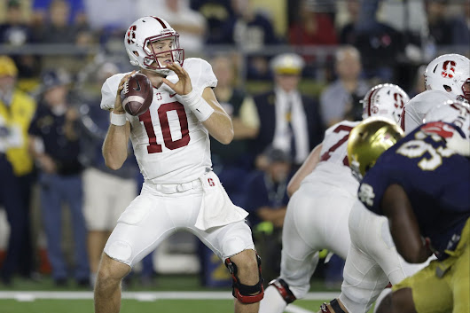 Pac-12 Notebook: More than half of the conference is still searching for a quarterback