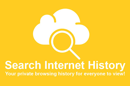 Click here to support Purchase Private Internet Histories by Adam McElhaney