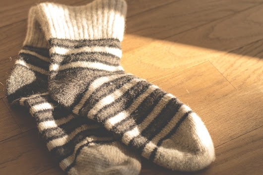 How to Keep Warm in Winter | The Old Farmer's Almanac