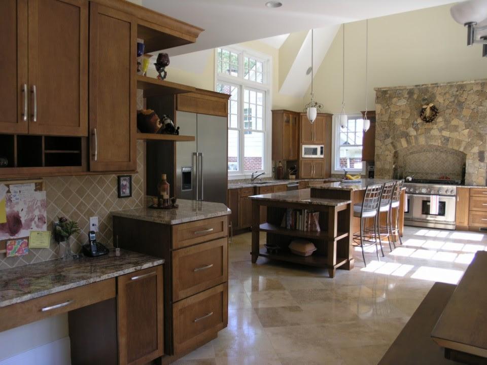 Premier Renovations Custom Kitchens | Custom Kitchens ...