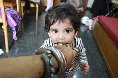 Kissing The Gurus Hand .. by firoze shakir photographerno1