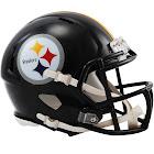 Riddell Pittsburgh Steelers Speed Mini Helmet