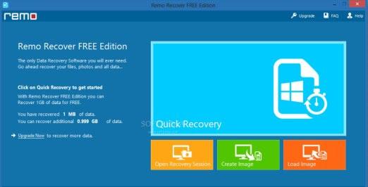 Remo Recover 4.0 License Key Crack For Windows