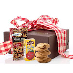 Let's Have A Picnic Gluten Free Summer Gift Box