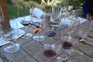 Maisonry - Wine Tasting