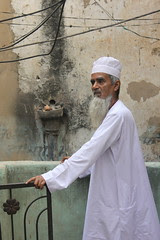 The Muslim Man Is The Most Divided Entity In The Islamic World by firoze shakir photographerno1