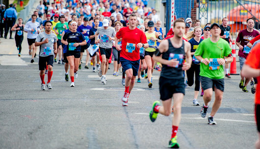 The Checkup: 10 Things to Know Before You Do the Broad Street Run - Be Well Philly
