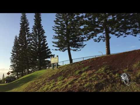 Video Adventure: Pineapple Hill/ Napili Park