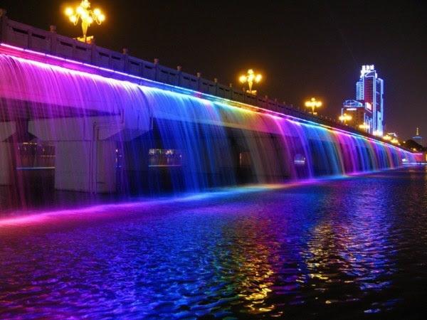 Puentes Unusual (25 fotos)
